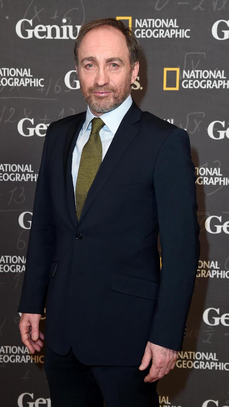 Bintang Game of Thrones Michael McElhatton Ambil Bagian di Justice League