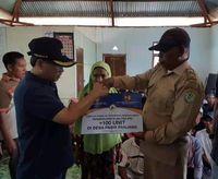 1.077 Rumah Tidak Layak Huni di Manggarai Barat Bakal Dirombak
