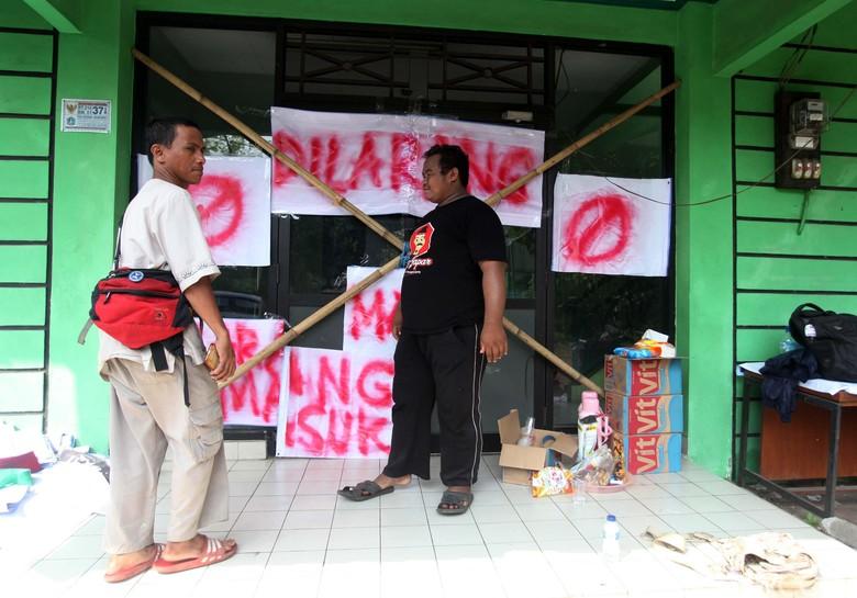 PPP Romi Tegaskan Sembako di Jaksel Tak Terkait Pilgub DKI