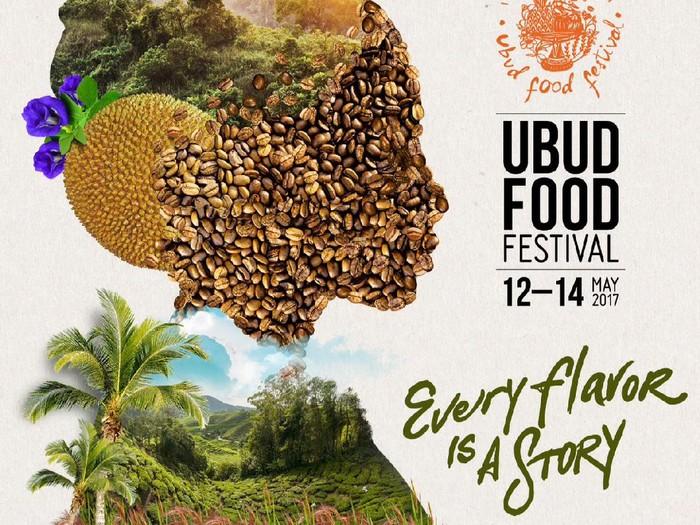 Foto: Ubud Food Festival