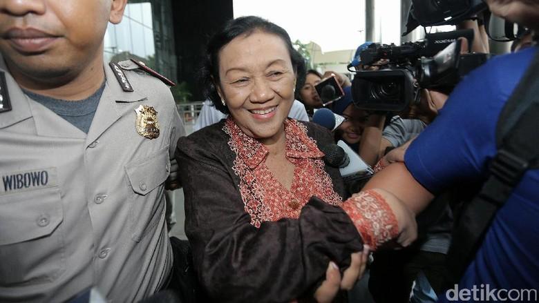 KPK Periksa Eks Sekjen Kemendagri untuk Penyelidikan Kasus