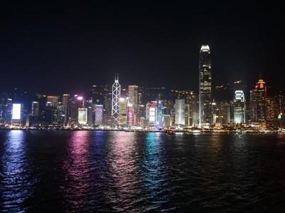 Mumpung Libur Kuliah, Jelajah 5 Kota di Asia
