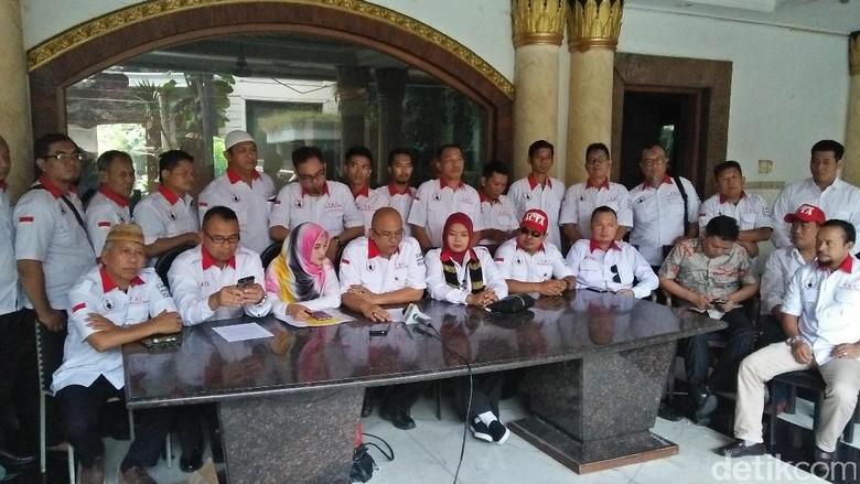 ACTA: Ini Politik Uang Terparah Sepanjang Pilgub DKI