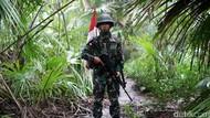 Kronologi Penahanan 2 Prajurit TNI di Malaysia