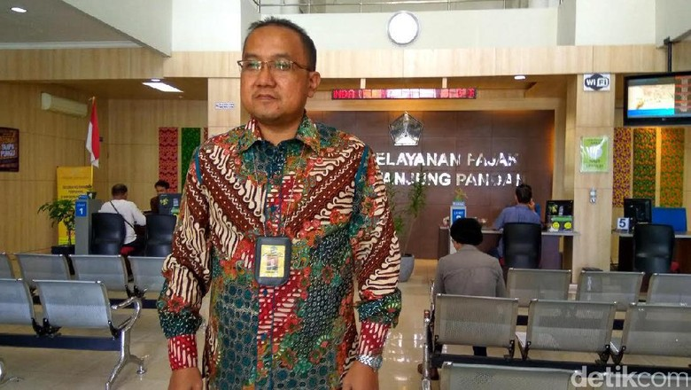 Pakai Drone, Cara KPP Tanjung Pandan Intai Potensi Pajak