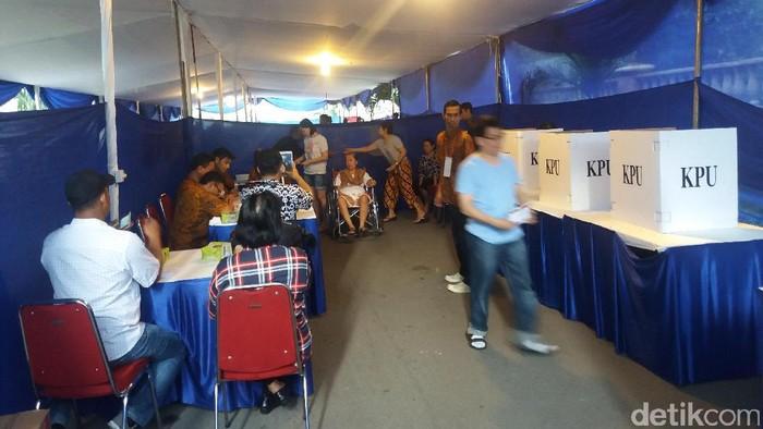 Foto: Arief/detikcom
