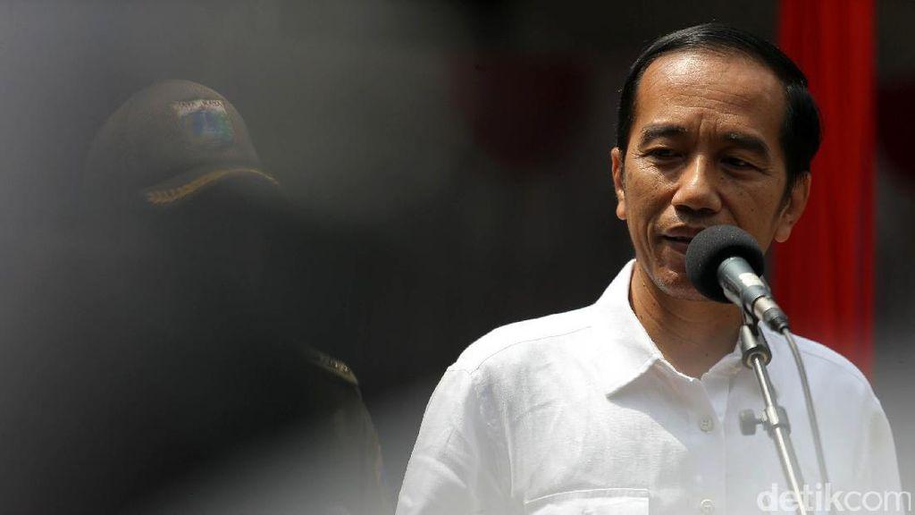 Jokowi Bakal Resmikan Ro-Ro Rute Bitung-Davao
