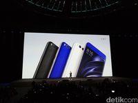 Xiaomi Luncurkan Mi 6, Seperti Ini Tampangnya