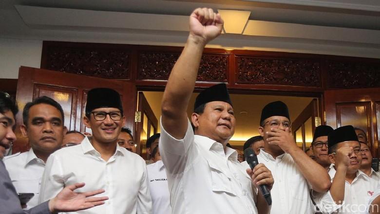 Gerindra: Kemenangan di Pilgub DKI Berpengaruh ke Pilpres 2019