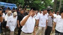 Disebut Cocok Jadi Cawapres Prabowo, Ini Tanggapan Anies Baswedan