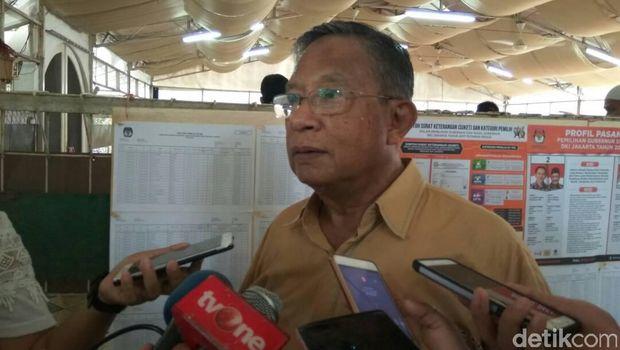 Darmin ke Gubernur DKI Terpilih: Sediakan Rumah untuk Orang Miskin