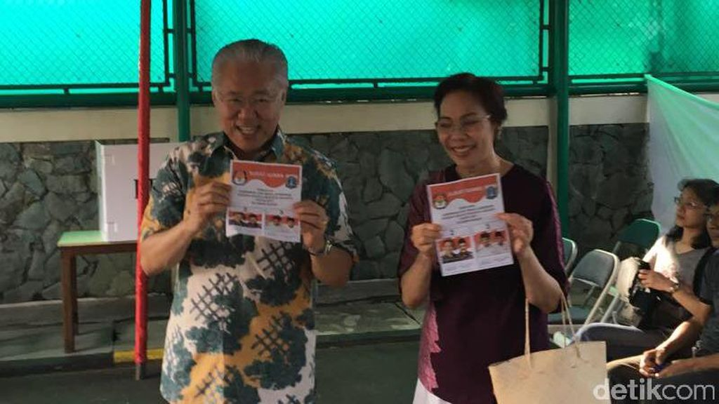 Kata Mendag Soal Bagi-bagi Sembako di Pilkada DKI Jakarta