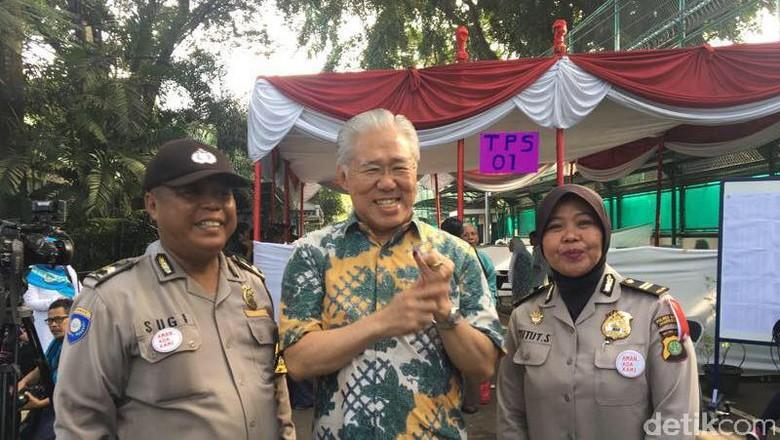 Mendag: Gubernur DKI Terpilih Jangan Buat Aturan yang Bikin Repot