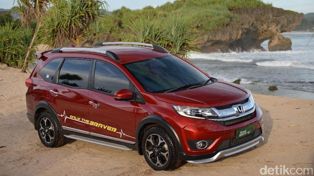 Soal Recall Master Rem Mobil Honda, Diler Periksa Mobil