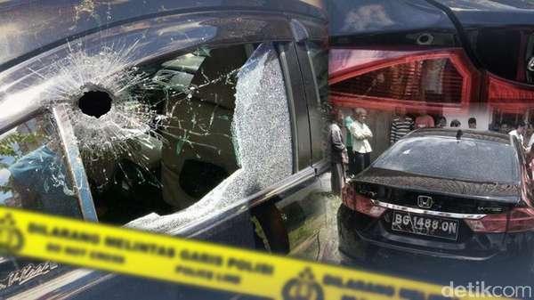 Sekeluarga Ditembak Polisi, Kapolri: Mungkin Diskresi Kurang Tepat