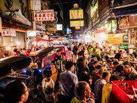 Pemerintah Bangkok Akan Larang Keberadaan Pedadang Kaki Lima