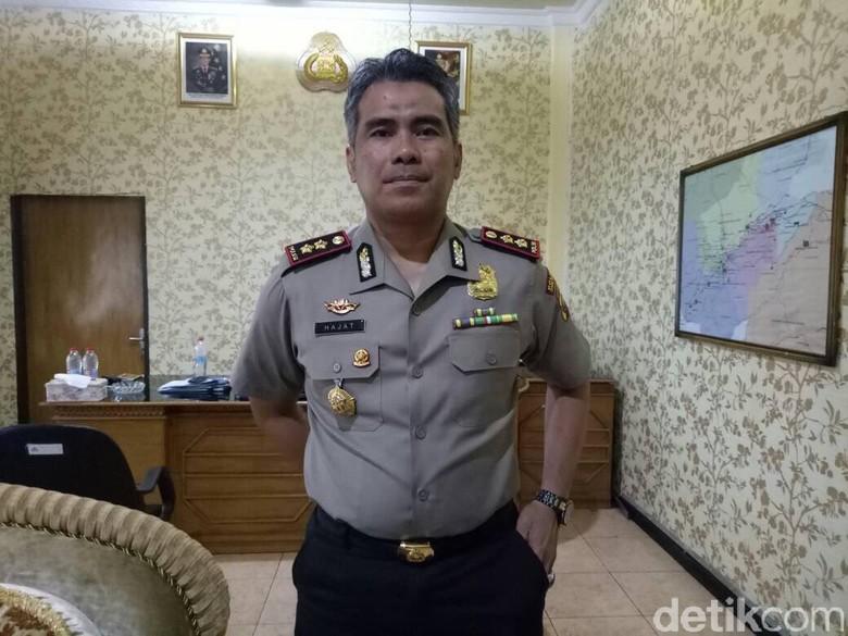 Polisi Sampaikan Dukacita, Janji Bantu Biaya Pengobatan