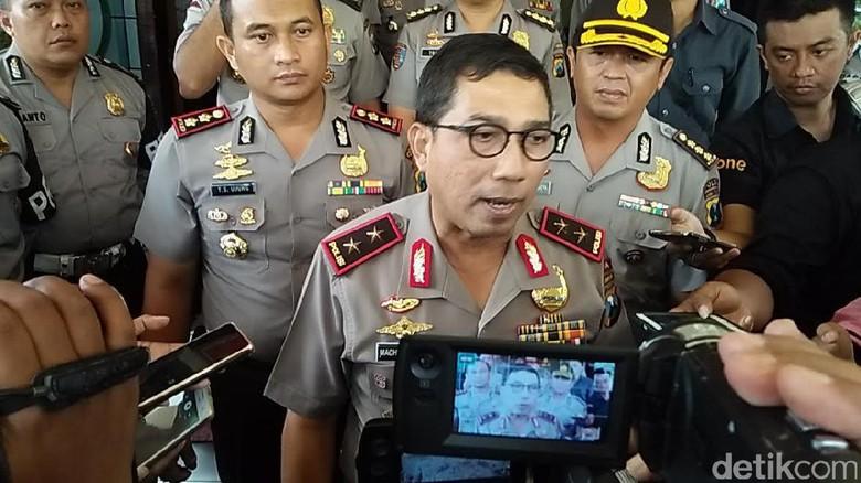 Polisi Cium Upaya Kacaukan Aksi May Day di Jatim