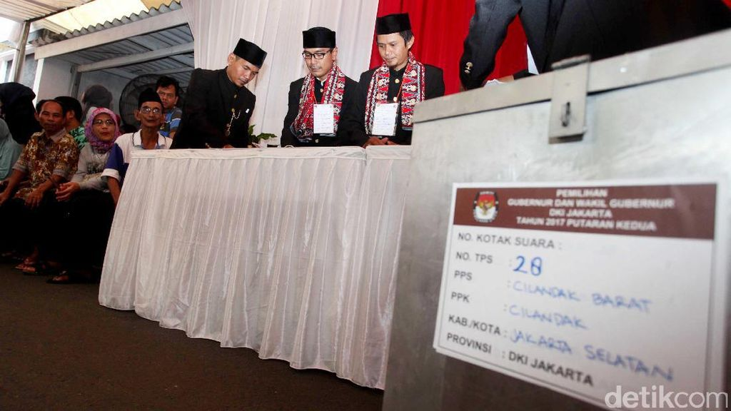 Siapapun Gubernurnya #JakartaJuaranya