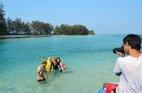 Mimpi Anies-Sandi: Jakarta Vs Destinasi Wisata Dunia