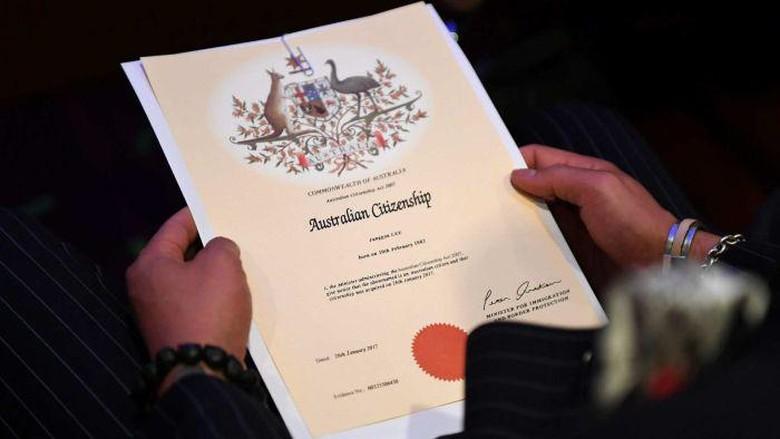 Australia Perketat Ujian Untuk Menjadi Warga Negara