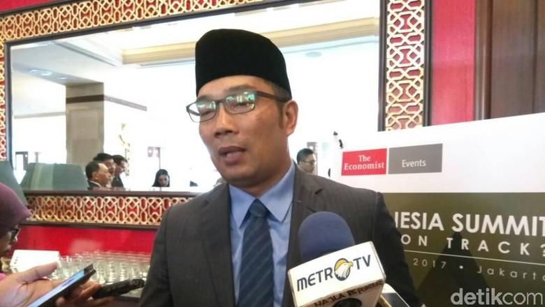Penjelasan Ridwan Kamil soal Video Viral NasDem Punya Kejaksaan