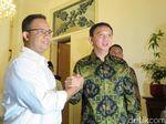 PDIP DKI Wacanakan Interpelasi Anies, Gerindra Ungkit Kebijakan Ahok