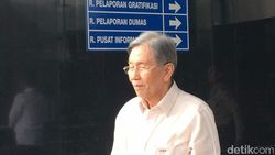 Polisi: Penipu Kwik Kian Gie Diduga Sindikat