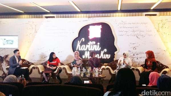 Belajar Melanjutkan Perjuangan Kartini dari Bupati Lampung Timur