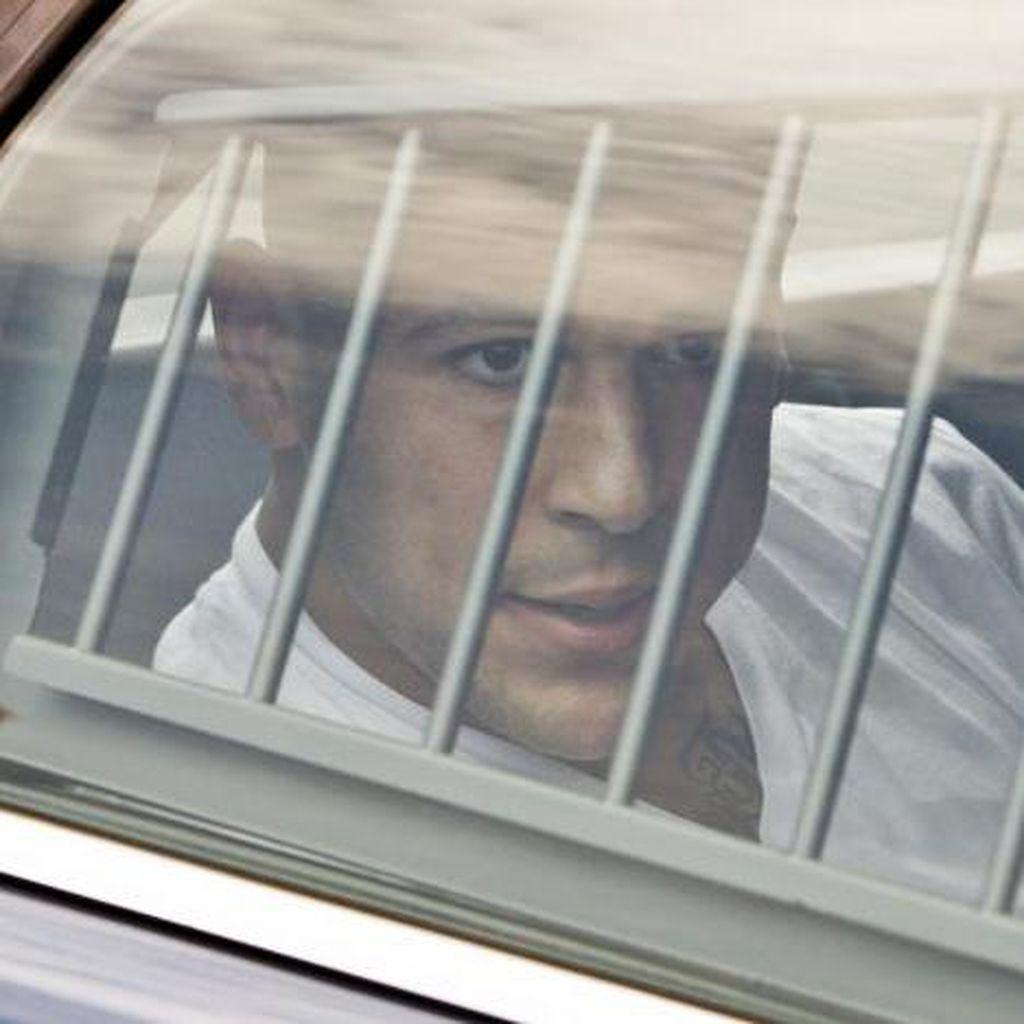 Mantan Bintang NFL Aaron Hernandez Ditemukan Tewas di Sel Penjara