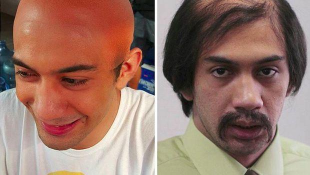 Melihat Transisi Reza Rahadian Menjadi Sosok Bossman dalam 'My Stupid Boss'