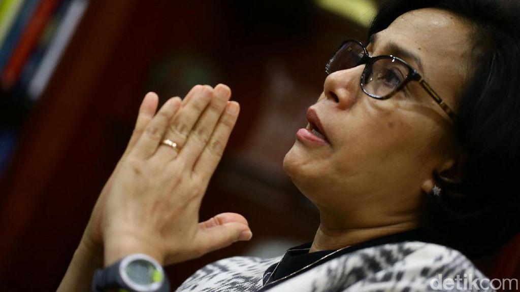 Sri Mulyani: Saya Kecewa BPK Menerima Suap