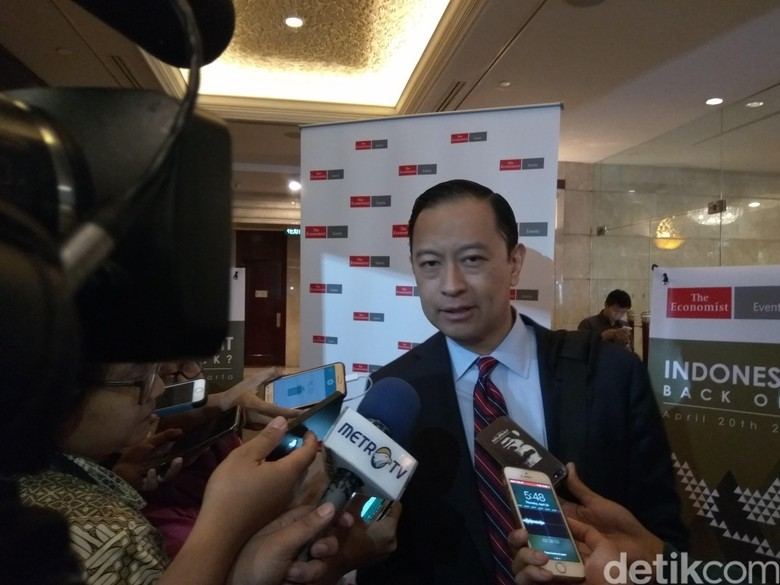 Indonesia Akan Hadiri KTT One Belt One Road di Beijing