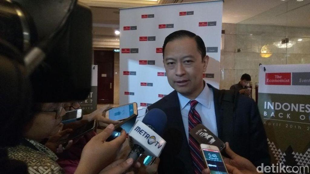 Kepala BKPM Cerita Perjuangan RI Raih Layak Investasi dari S&P