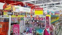 Aneka Diskon Mainan Anak di Transmart dan Carrefour