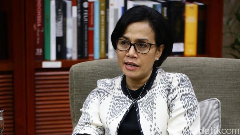 Bu Sri Mulyani, Jokowi Gencar Bangun Infrastruktur Uangnya Dari Mana?
