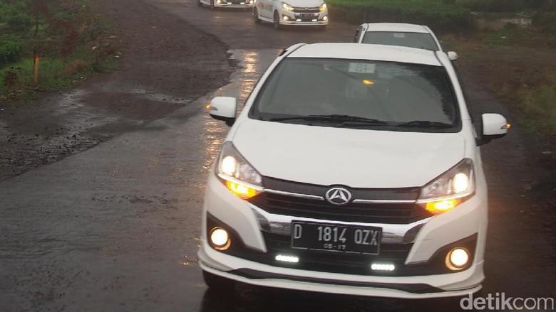 Daihatsu Cetak Angka Penjualan Di Atas 70.000 Unit
