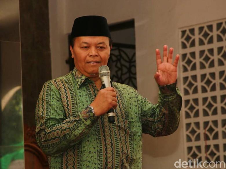 Hidayat Nur Wahid Sesalkan Berita Media Barat soal Pilgub DKI