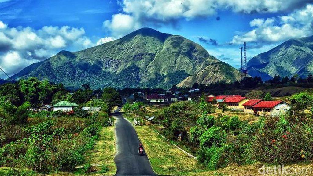 Sembalun, One Stop Destination Lombok