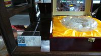 Sarang Burung Walet dan Kacang RI di Supermarket Ekspor Impor Hunan