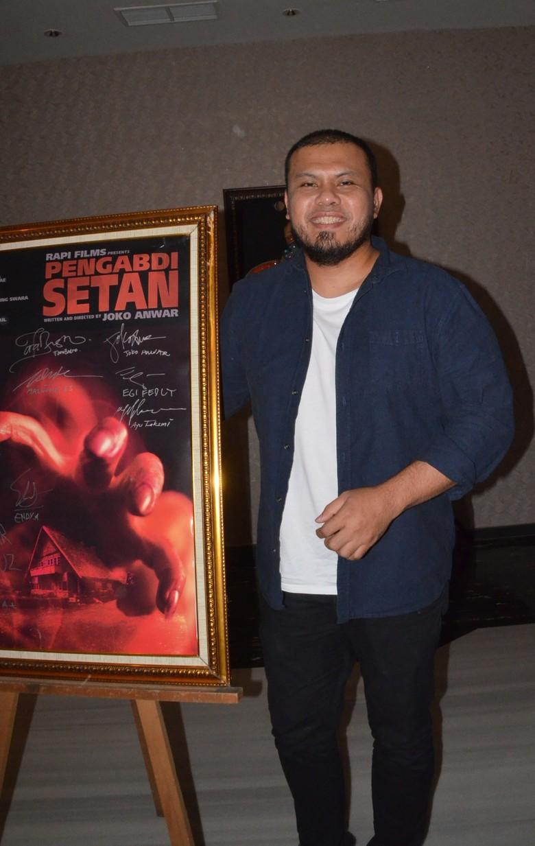 Tulis Skenario Remake Pengabdi Setan, Joko Anwar Takut Sendiri
