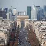 Prancis Larang Penjualan Mobil BBM Mulai 2040
