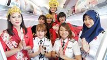 Cara AirAsia Rayakan Hari Kartini