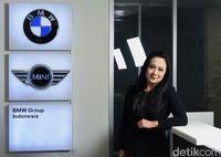 Perjuangan Kartini Otomotif Indonesia