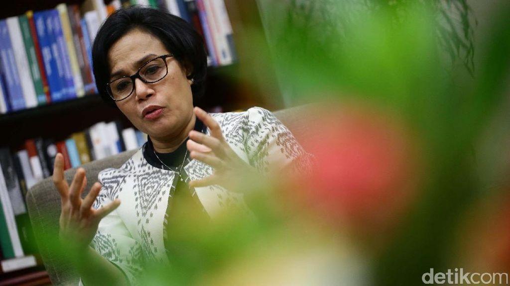 Sri Mulyani Pamer Penerimaan Negara 2017, Apa Hasilnya?