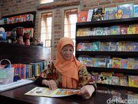 Rita Koesma, 'Kartini' Pejuang Literasi dari Bandung