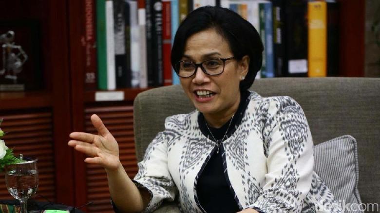 Sri Mulyani Ungkap Kesalahan Penarikan Utang di Era Jokowi