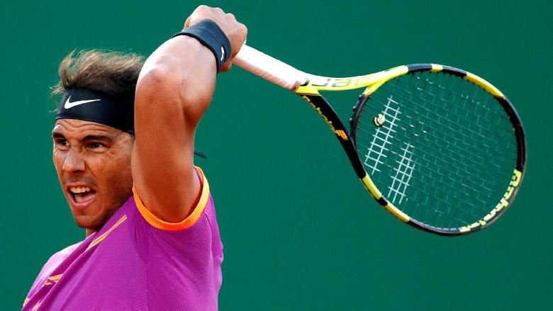Nadal ke Semifinal, Djokovic Tersingkir