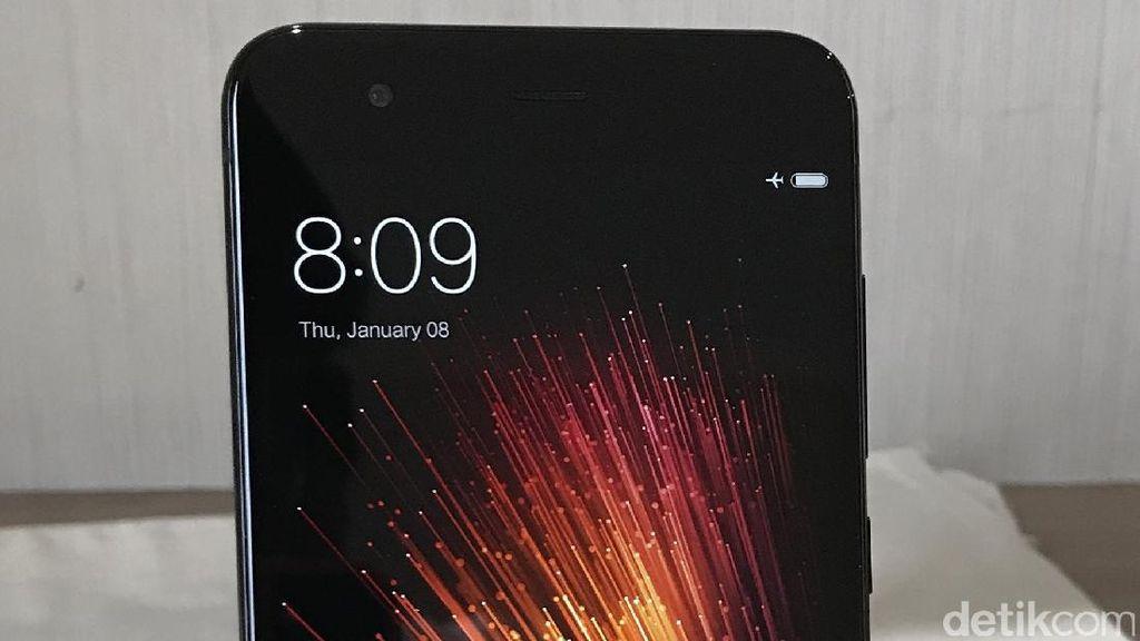Mau Rilis Mi 6 di Indonesia, Xiaomi?