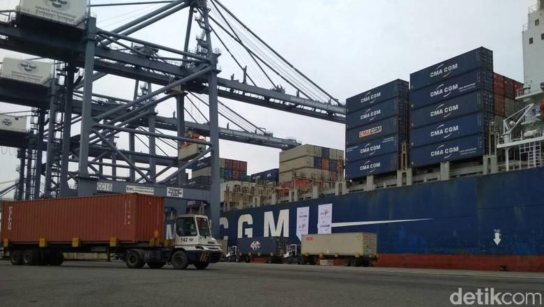 Rampung 2019, Siapa Operator Pelabuhan Patimban?